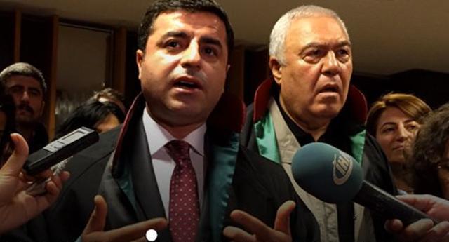 Celal Doğan PKK'yı eleştirdi