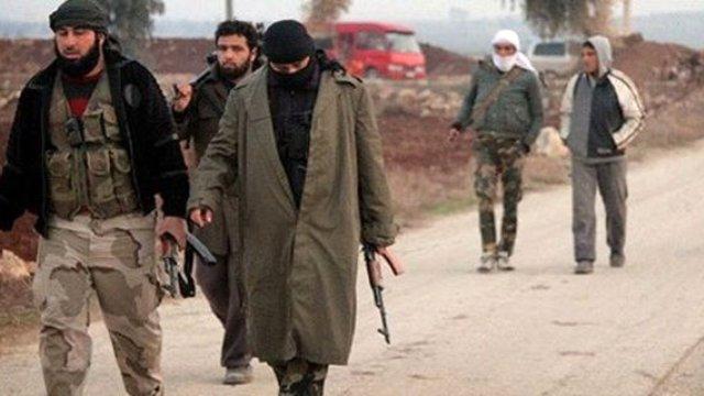 Gaziantep'te 4 IŞİD militanı öldürüldü