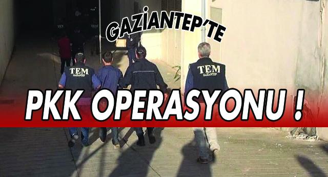 POLİS, O PKK'LILARI YAKALADI !