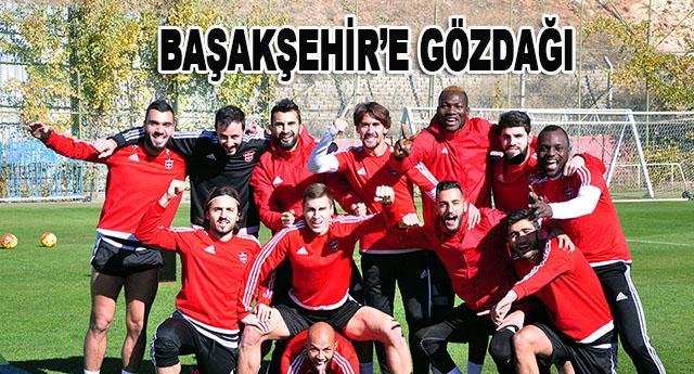 Gaziantepspor kazanan taraf olmak istiyor