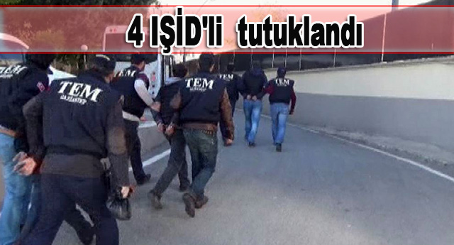 5 polis memurunu yaralamışlardı
