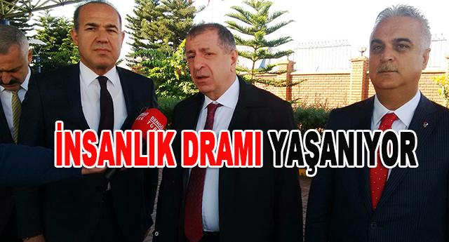 Türkmenlere yönelik saldırılar devam ediyor