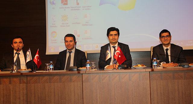 Faydalı seminer