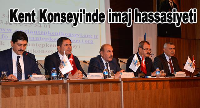 Kent Konseyi 7. Olağan Genel Kurul toplantısı yapıldı