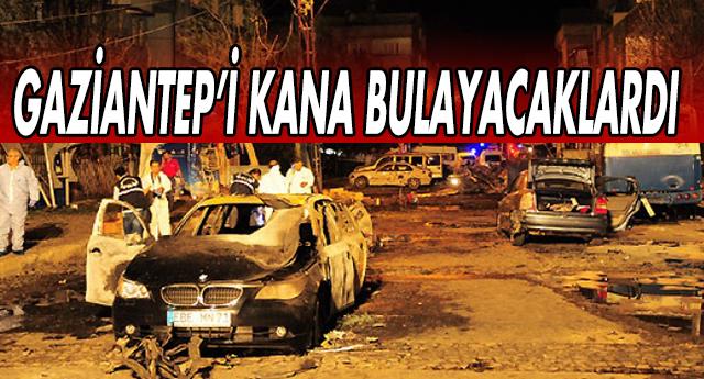 FLAŞ | KÜSGETTE 120 TONLUK BOMBA OPERASYONU
