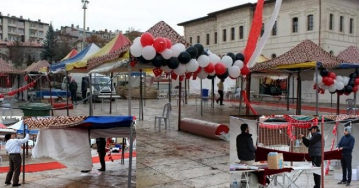 Uyanık Antepli'ler Sivas'tan neden kovuldu?