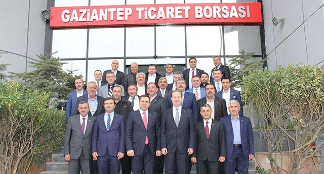 Tarımda Türkiye'nin başkentiyiz