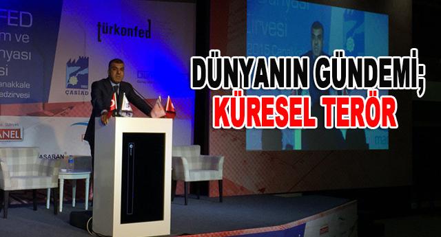 """""""BİR GÜN BİLE KAYBETME LÜKSÜMÜZ YOK"""""""