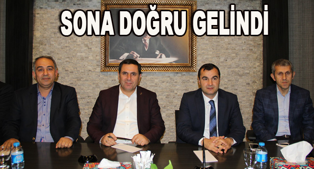 Türkiye'nin en büyüğü Gaziantep'te kurulacak