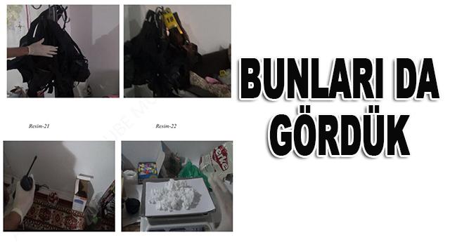 IŞİD canlı bomba yeleklerini Gaziantep'te imal ediyormuş