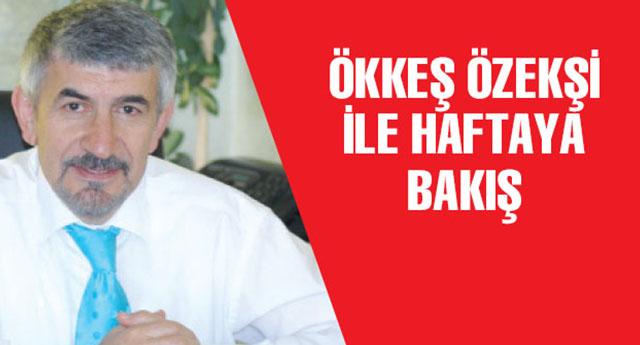 YAZIK EDİLDİ GAZİANTEP'E