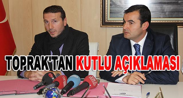 """""""MADDİYATA BAĞLI OLARAK AYRILMADI"""""""