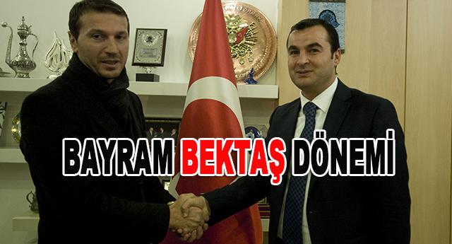 YARDIMCILARI BELLİ
