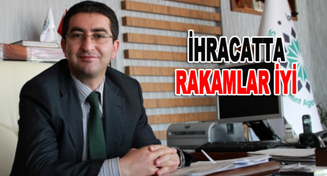 İhracat potansiyelinin en önemli şehri Gaziantep