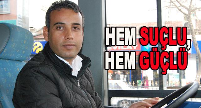 Gaziantep'te Erkeğe Şiddet !