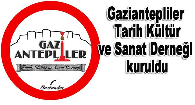 Amaç, Gaziantep tarih ve kültürü ile ilgili çalışmalar yapmak
