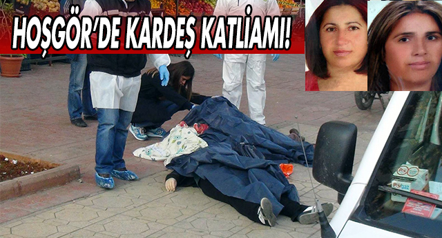 GAZİANTEP'TE İKİ ERKEK KARDEŞ, İKİ KIZ KARDEŞLERİNİ ÖLDÜRDÜ !