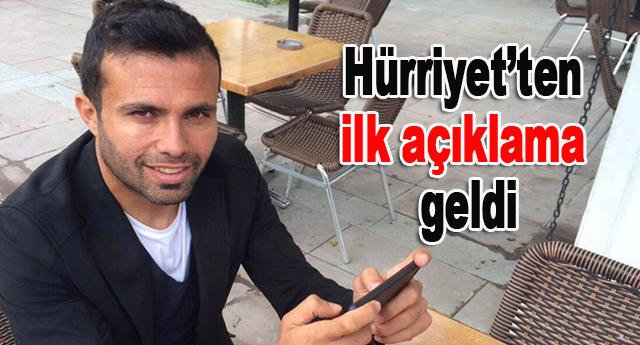 Eskişehirspor'dan ayrılma sürecini anlattı