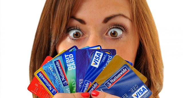 Kredi Kart Borçları Siliniyor mu?