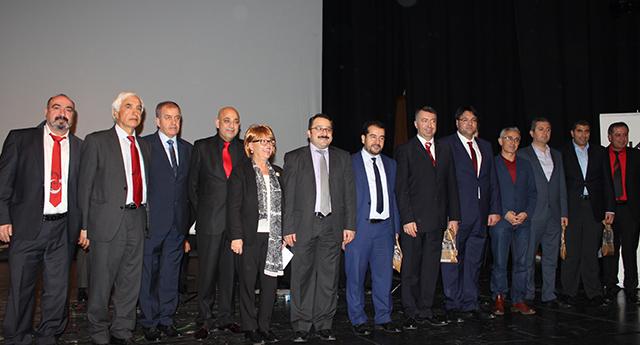 Gaziantep'in Kurtuluşu Almanya'da da Kutlanıyor