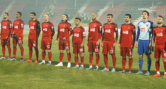 Trabzonla kupa mesaisi
