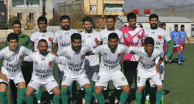 Arabanspor'a engel yok 2 – 1