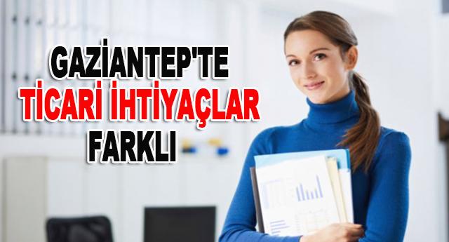 Eva, Gaziantep'te ofis fiyatlarını araştırdı