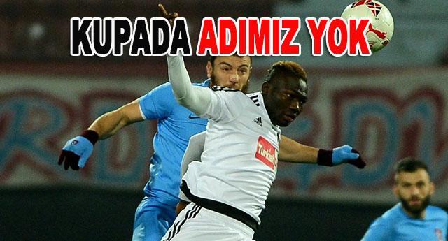 Gaziantepspor, henüz galibiyetle tanışamadı