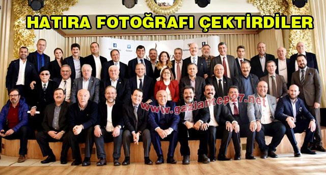 Unesco tanıtım toplantısı İstanbul'da