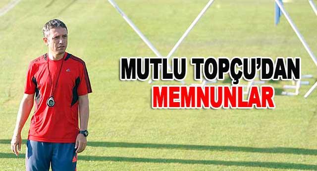Gaziantepspor, teknik adam değişikliğine baş vurmayan kulüpler arasında