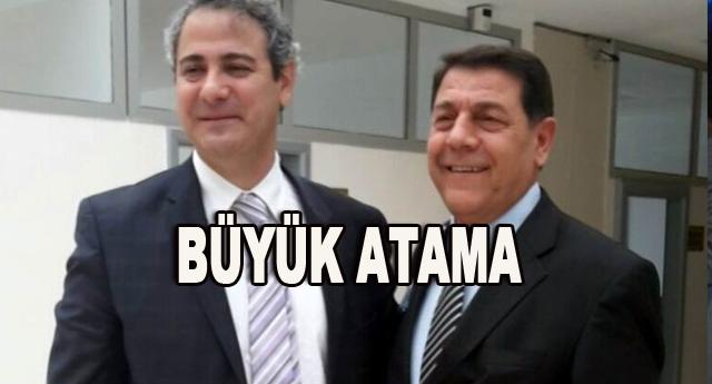 İSTANBUL'A GİDİYOR