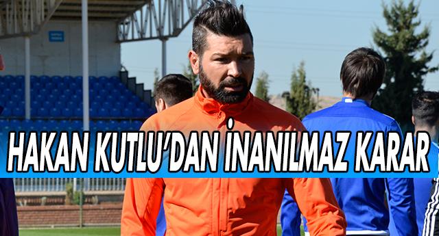 24 SAAT DOLMADAN İSTİFA GELDİ !