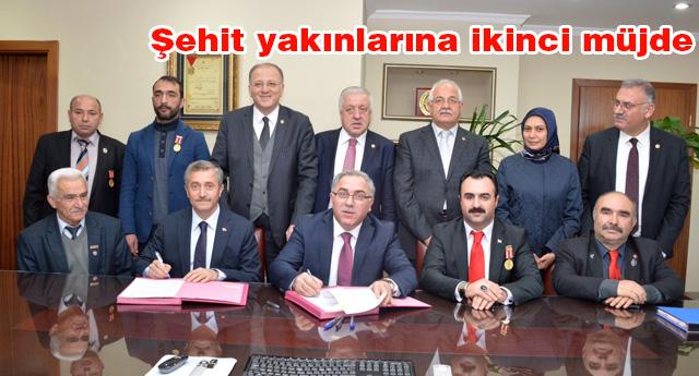 PEŞİNAT KALDIRILDI