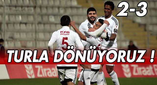 GRUPTAN ÇIKTIK ! 3-2
