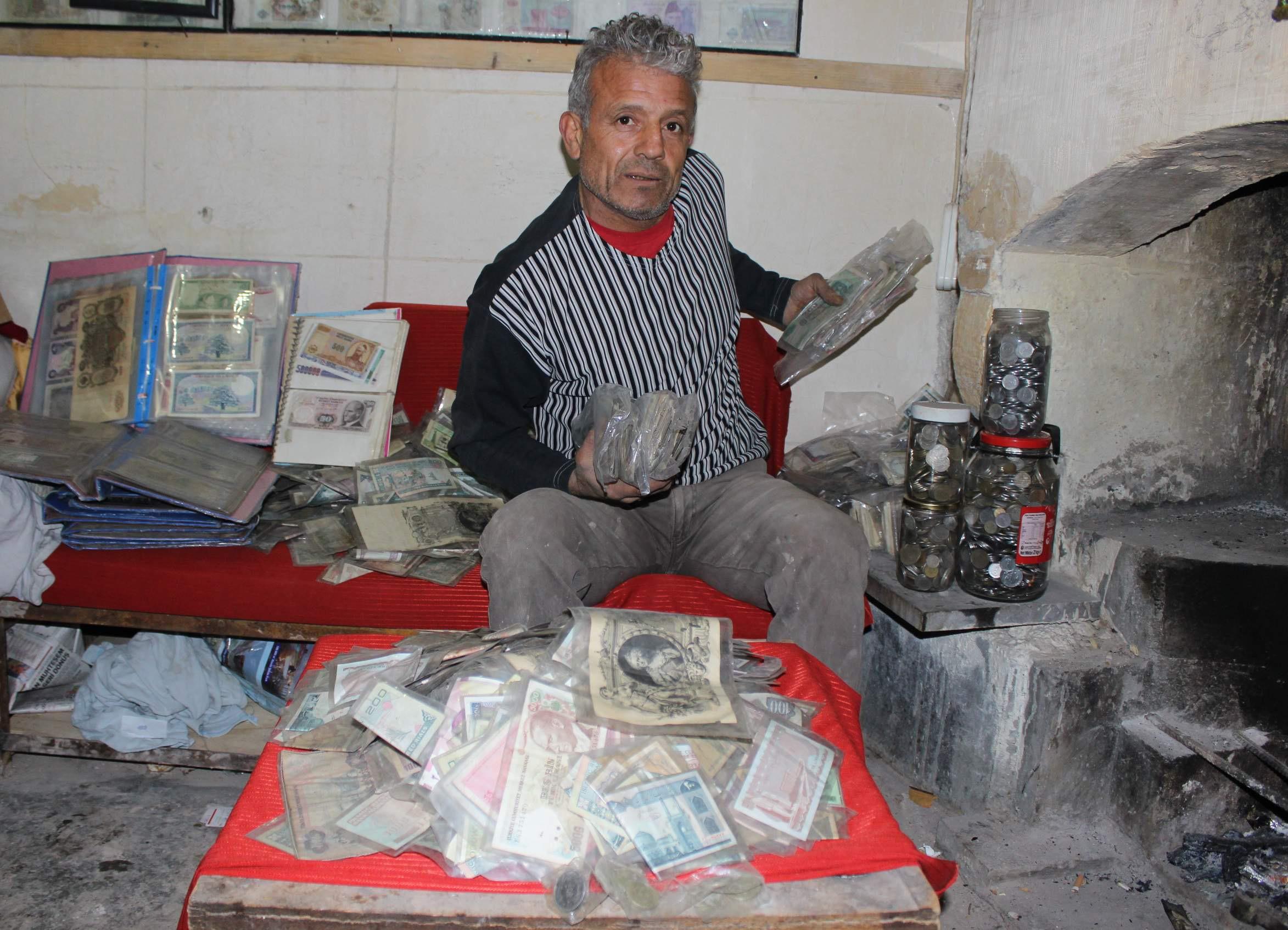 Parasını Teslim Edecek Eş Bulamıyor