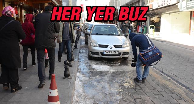 GAZİANTEP BUZA TESLİM
