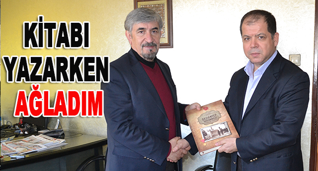 Halil İbrahim Yakar, dikkat çeken açıklamalar yaptı