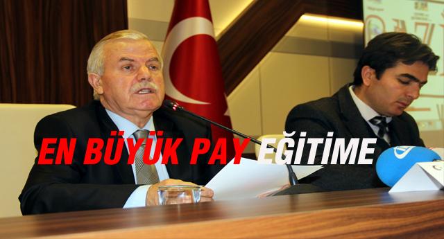 İL KOORDİNASYON TOPLANTISI RAPORU