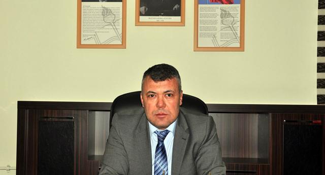 Milletvekili Tayyar'ın Kardeşi Şahin Tayyar İstifa Etti