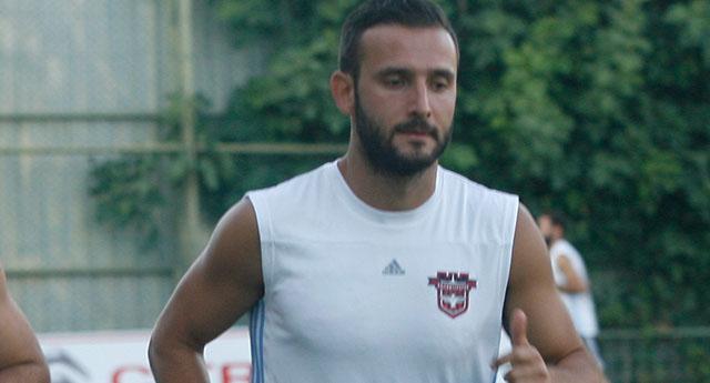 Oğuzhan Adanaspor ile anlaştı