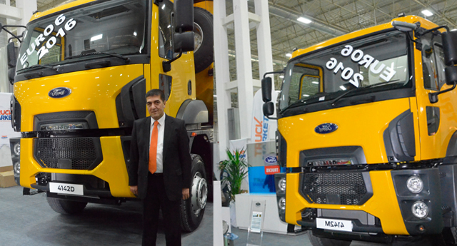 FORD TRUCKS'DAN İYİ HABER