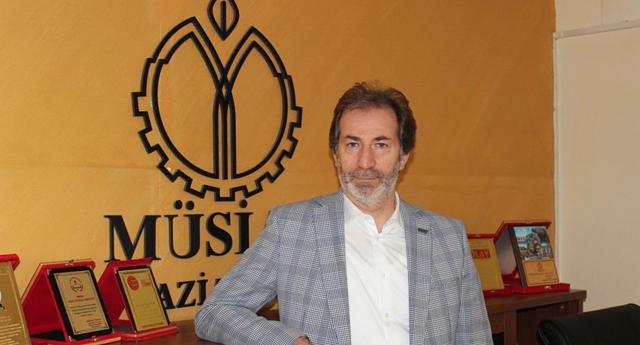 Gaziantep'te ''Gazi'' Ünvanı Kutlaması