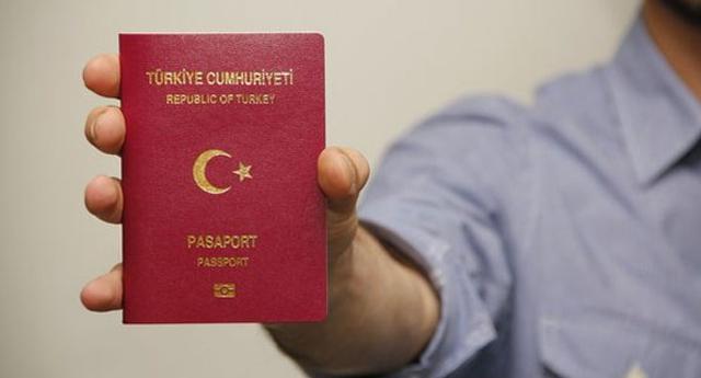 Yaşlılara Pasaportta Öncelik