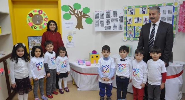 Gaziantep'e Değer Projesi Başarıyla Uygulanıyor