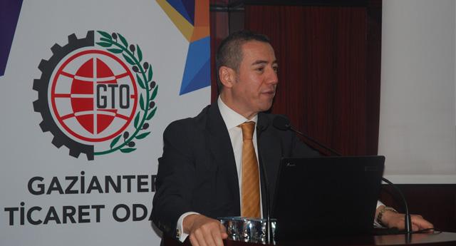 GTO,SEMİNER DÜZENLEDİ