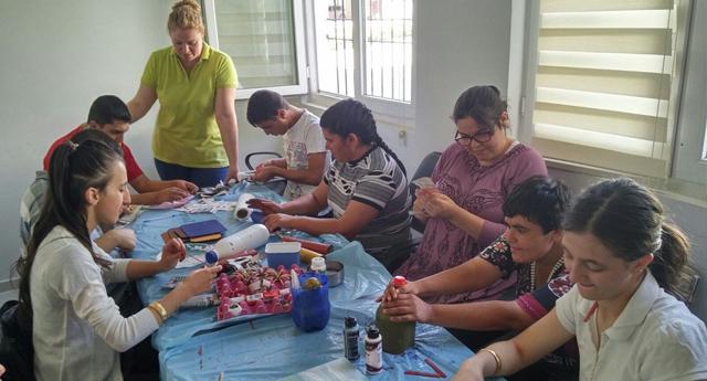 Gaziantepspor'dan Anlamlı Proje