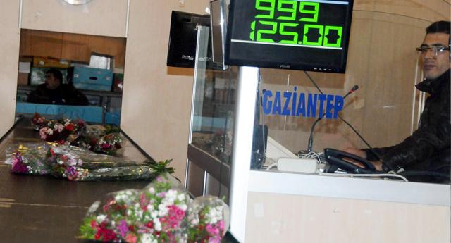 Açık Arttırma İle Çiçek Satışı