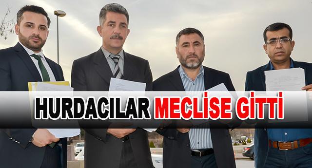 46 bin 501 TL ceza kesilince soluğu Ankara'da aldılar