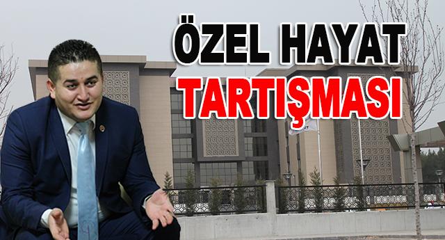 CHP'Lİ KALKAN, RUHSATLARI İSTEDİ
