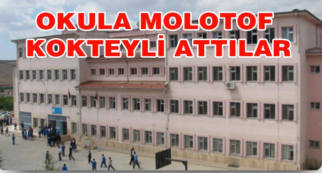 GÜZELVADİ'DE KORKU DOLU ANLAR